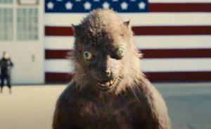 James Gunn deelt eerste Weasel screentest van The Suicide Squad