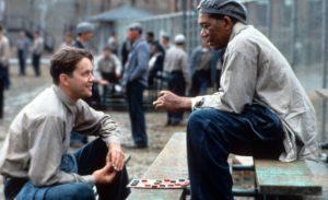 Shawshank Redemption recensie