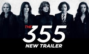 The 355 trailer