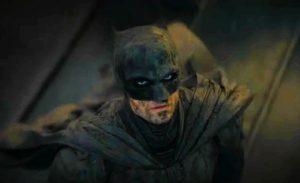 The Batman DC films