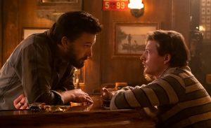 The Tender Bar film