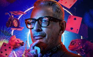 The World According To Jeff Goldblum seizoen 2
