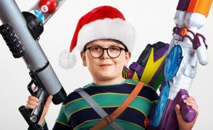 Trailer voor Home Alone reboot Home Sweet Home Alone